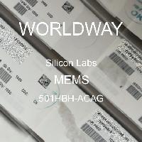 501HBH-ACAG - Silicon Labs - MEMS