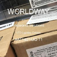 AAT1401IUQ-T1 - Skyworks Solutions Inc - LED照明ドライバー