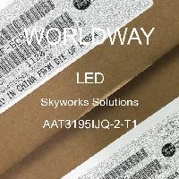 AAT3195IJQ-2-T1 - Skyworks Solutions Inc
