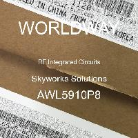 AWL5910P8 - Skyworks Solutions Inc