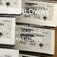 AWL9281V2 - Skyworks Solutions Inc - RF Integrated Circuits