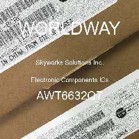 AWT6632Q7 - Skyworks Solutions Inc - Electronic Components ICs