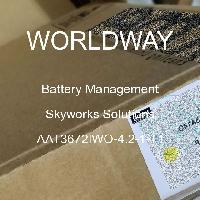 AAT3672IWO-4.2-1-T1 - Skyworks Solutions Inc