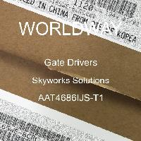 AAT4686IJS-T1 - Skyworks Solutions Inc