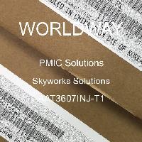 AAT3607INJ-T1 - Skyworks Solutions Inc.
