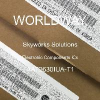 AAT2630IUA-T1 - Skyworks Solutions Inc - Electronic Components ICs