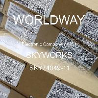 SKY74049-11 - SKYWORKS