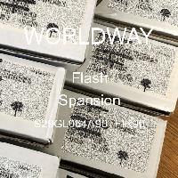 S29GL064A90TFIR90 - Spansion