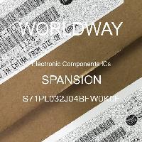 S71PL032J04BFW0K0F - SPANSION