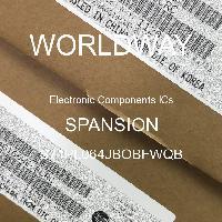 S71PL064JBOBFWQB - SPANSION