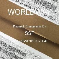 SST39WF1601-70-4I - SST