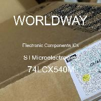 74LCX540M - STMicroelectronics - Componente electronice componente electronice