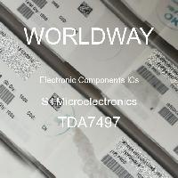 TDA7497 - STMicroelectronics