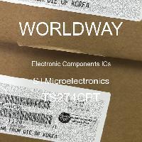TS274CPT - STMicroelectronics - 電子部品IC