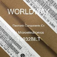 TS932BILT - STMicroelectronics - Electronic Components ICs