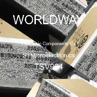 TSV994 - STMicroelectronics - Electronic Components ICs