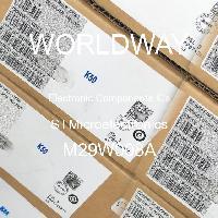 M29W008A - STMicroelectronics