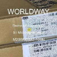 M29W008AT-120N - STMicroelectronics