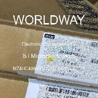 M74HC4066RM13TR 74HC4066DR - STMicroelectronics