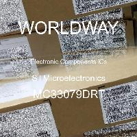 MC33079DRT - STMicroelectronics - Componente electronice componente electronice