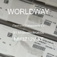 MM3Z12V ST - STMicroelectronics - Componente electronice componente electronice