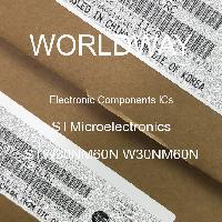 STW30NM60N W30NM60N - STMicroelectronics - Componente electronice componente electronice