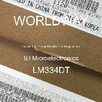 LM334DT - STMicroelectronics