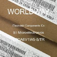 ESDA6V1W5-5/TR - STMicroelectronics