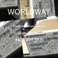 HCF4053BE - STMicroelectronics