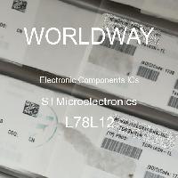 L78L12 - STMicroelectronics