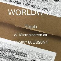 M29W160DB90N1 - STMicroelectronics
