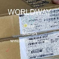 NAND01GW3B2CZA6E - STMicroelectronics