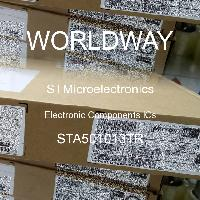 STA501013TR - STMicroelectronics - Electronic Components ICs