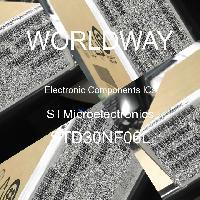 STD30NF06L - STMicroelectronics