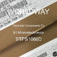 STPS1060D - STMicroelectronics