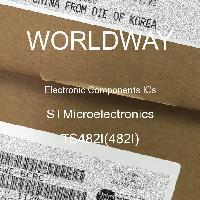 TS482I(482I) - STMicroelectronics