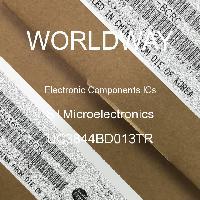 UC3844BD013TR - STMicroelectronics - 전자 부품 IC