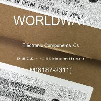 M(6187-2311) - SUMITOMO ELECTRIC Interconnect Products - Electronic Components ICs