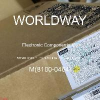 M(8100-0464) - SUMITOMO ELECTRIC Interconnect Products - Electronic Components ICs
