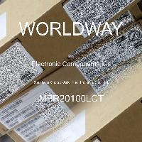 MBR20100LCT - Suzhou Good-Ark Electronics Co Ltd