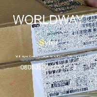 0805J5000271GCT - Syfer - Multilayer Ceramic Capacitors MLCC - SMD/SMT
