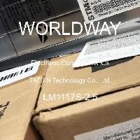 LM1117S-2.5 - TAEJIN Technology Co., Ltd.