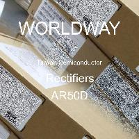 AR50D - Taiwan Semiconductor - Rectificadores