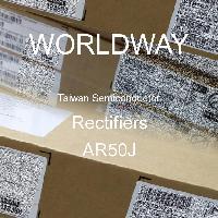 AR50J - Taiwan Semiconductor - Retificadores