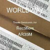 AR35M - Taiwan Semiconductor - redresoare