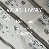 ARS25K - Taiwan Semiconductor - Redresseurs