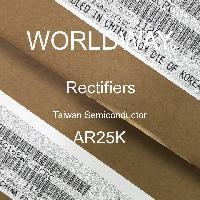 AR25K - Taiwan Semiconductor - Bộ chỉnh lưu