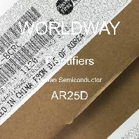 AR25D - Taiwan Semiconductor - Rectificadores