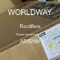 ARS25M - Taiwan Semiconductor - Rectificadores