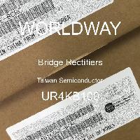UR4KB100 - Taiwan Semiconductor - Bridge Rectifiers